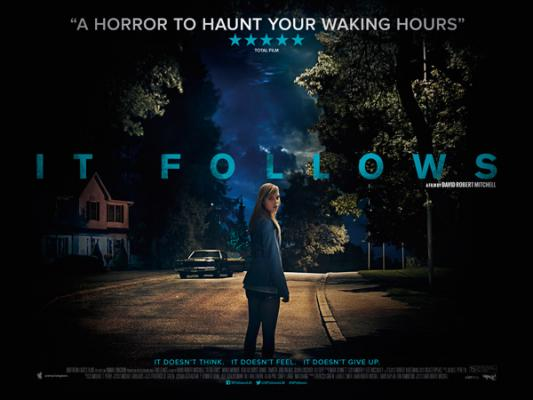 It Follows.