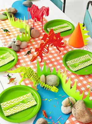 ideas decoracion cumpleaos infantiles fabulous