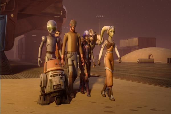 disney xd encarga nueva temporada de star wars rebels