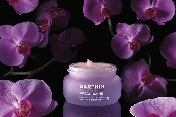darphin da la bienvenida al otoo con darphin sculpting night cream