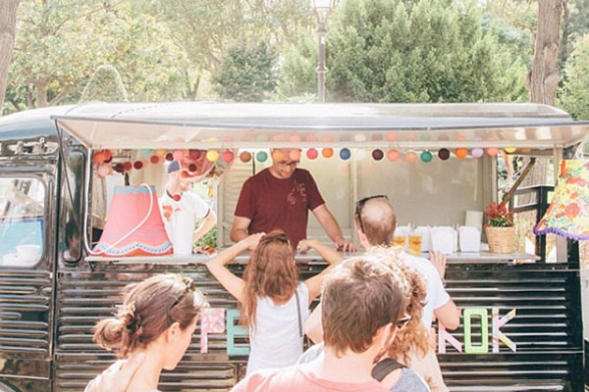 los 39foodtrucks39 invaden barcelona
