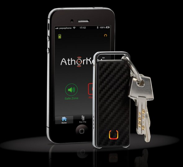 athorkey el accesorio perfecto para el iphone