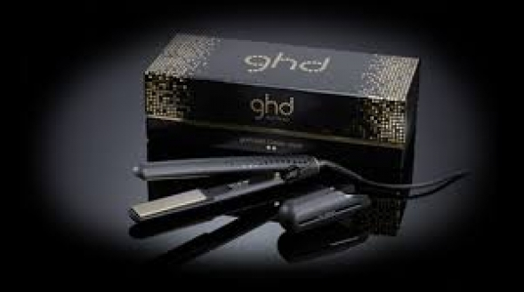 ghd beauty gadgets con mucha clase