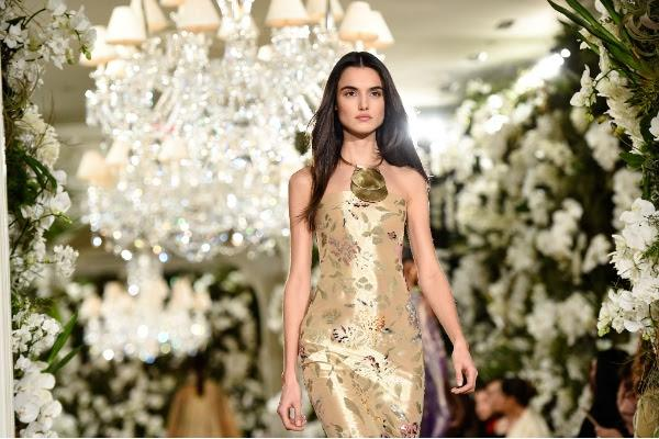 desfile quotfebruary collectionquot de ralph lauren