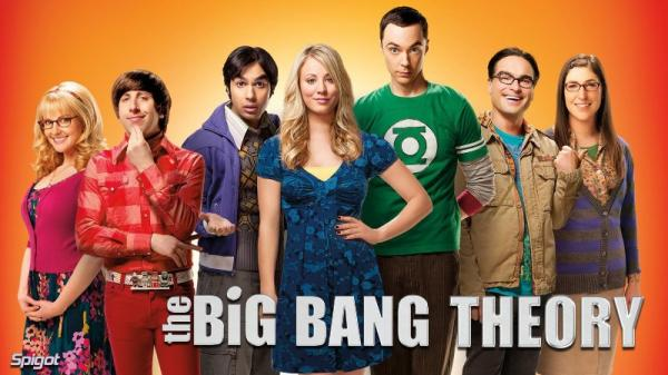 los desorbitados sueldos de los actores de the big bang theory
