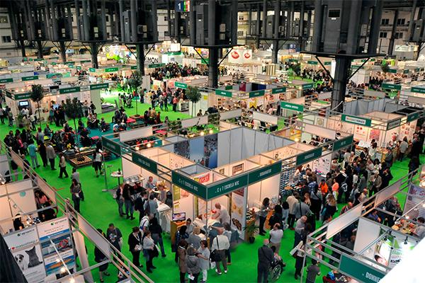 expo eco salud barcelona 2017 sigue superando sus expectativas