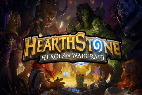 hearthstone heroes of warcraft rol y cartas en tu ipad