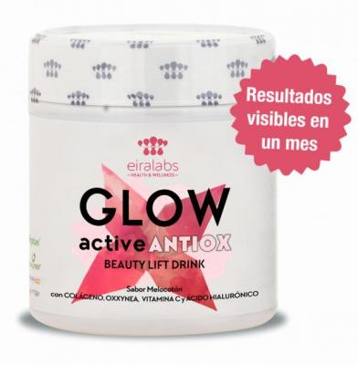 glow active antioxala primera beauty lift drink del mercado
