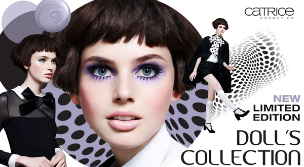 luce un look de muneca con dolls collection de catrice