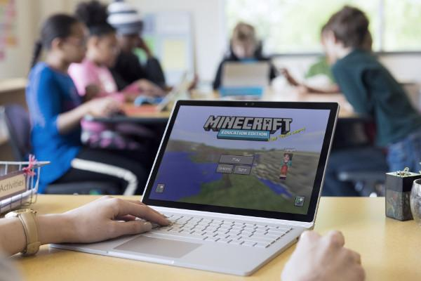minecraft tambieacuten puede ser educativo