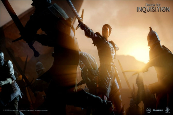 nuevo retraso de dragon age inquisition