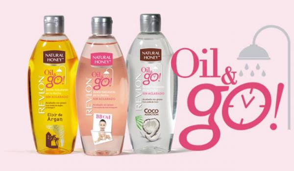 nutre tu piel en dos pasos con oil amp go de natural honey