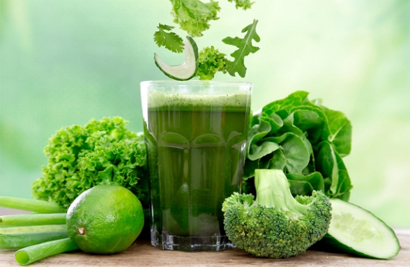 iquesthas probado los green smoothies