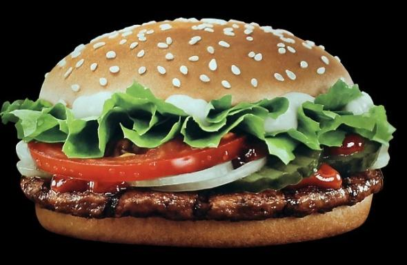 las quotnuevasquot hamburguesas