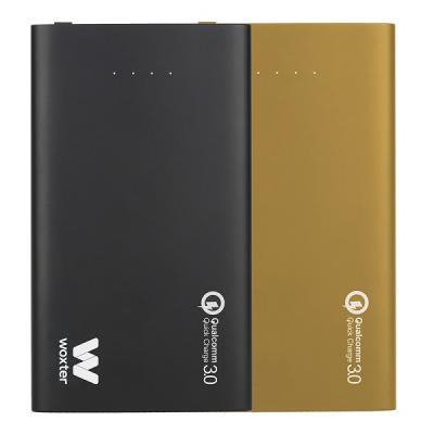 recupera la energiacutea con woxter power bank qc 8000