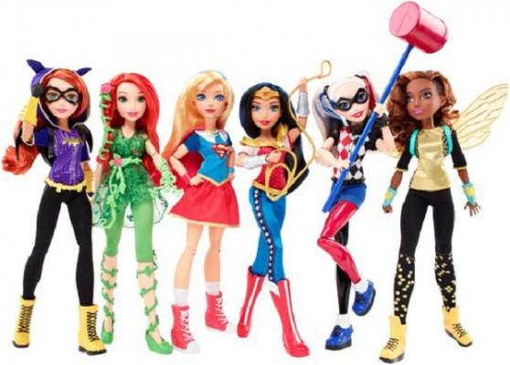 suacuteper vuelta al cole con las dc super hero girls