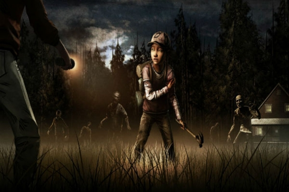 una tercera entrega de the walking dead en camino