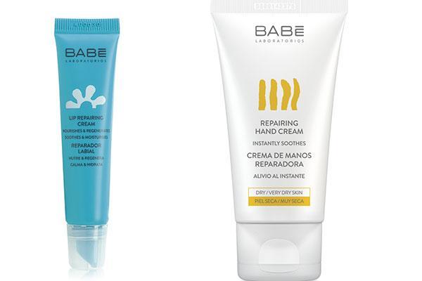 babe-amplia-su-gama-de-productos-que-reparan-la-piel-de-labios-y-manos