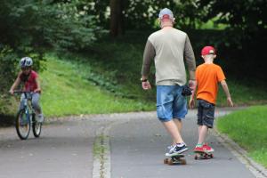 consejos-para-entrenar-en-familia-durante-la-desescalada