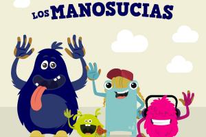 los-manosucias-ensenan-a-los-a-lavarse-bien-las-manos