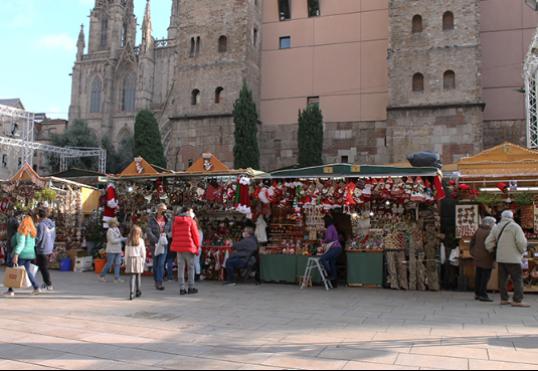 un-paseo-por-los-mercados-navidenos-barceloneses-de-toda-la-vida