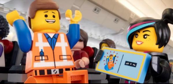 los-videos-de-seguridad-de-las-aerolineas-que-invitan-a-viajar