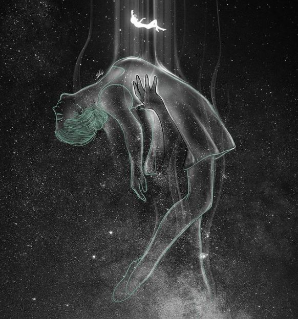 el-amor-es-el-centro-del-universo-en-las-ilustraciones-de-muhammed-sal
